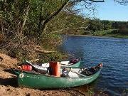 Jenny Lake Rental Kayak